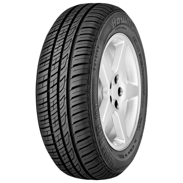 BARUM 165/65R15 81T BRILLANTIS 2