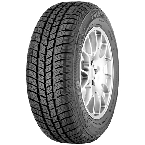 BARUM 215/50R17 95V TL XL FR POLARIS 3