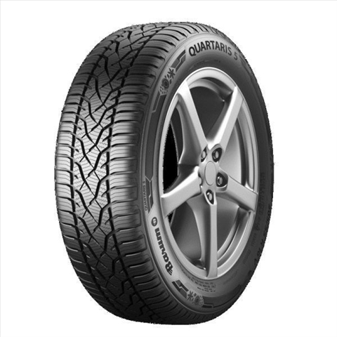 BARUM 225/50R17 98V XL FR QUARTARIS 5