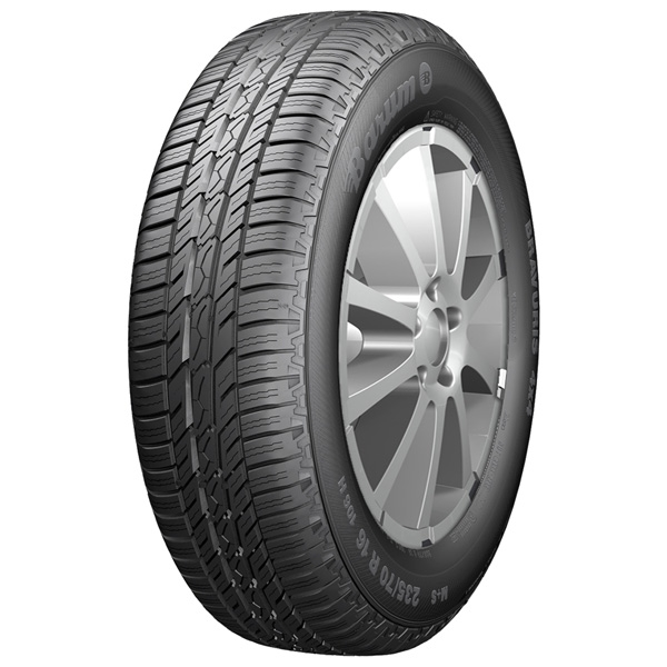 BARUM 31X10.50R15 109S BRAVURIS 4X4