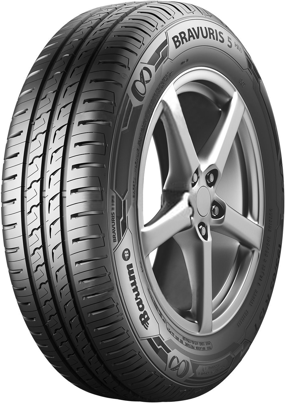 BARUM BRAVURIS 5HM 195/50R15 82V