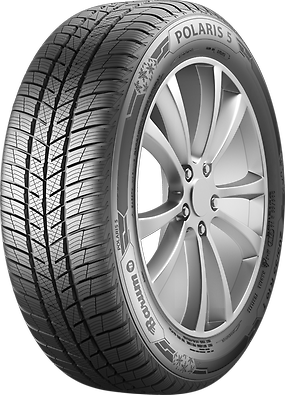 BARUM POLARIS 5 185/60R15 88T XL