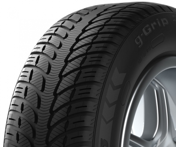 BFG 165/70 R 14 G-GRIP ALL SEASON