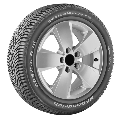 BFG 205/55 R16 91H TL G-FORCE WINTER2 GO