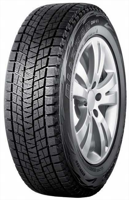 BRIDGESTONE 275/45 R20 DM-V1 110R XL TL