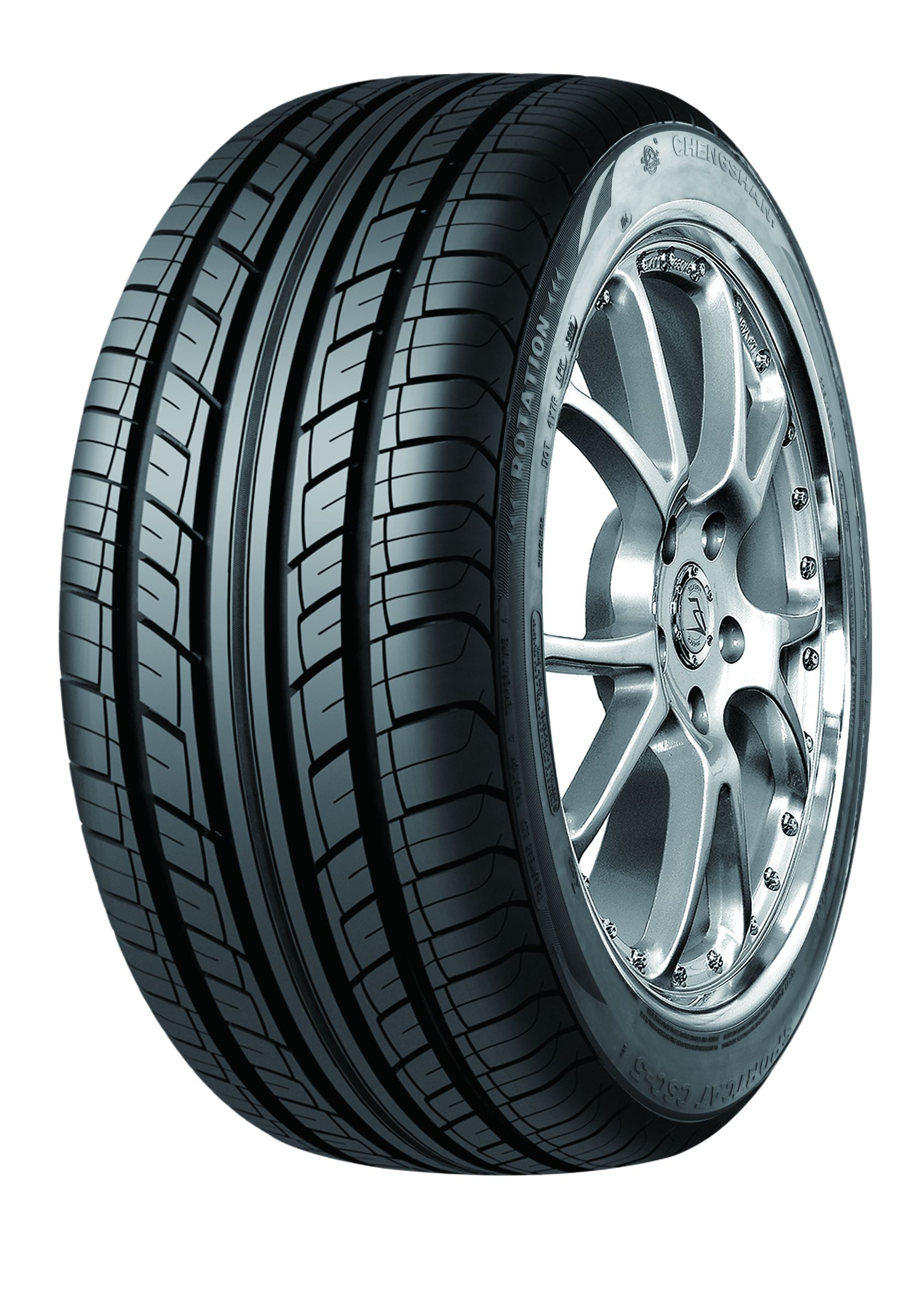CHENGSHAN CSC5 225/40R18 92Y