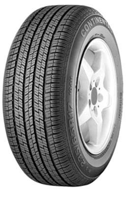 CONTINENTA 4x4Contact 265/60R18 110H