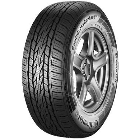 CONTINENTA ContiCrossContact LX 2 255/70R16 111T