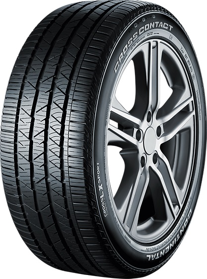 CONTINENTA CrossContact LX Sport 255/50R19 107H