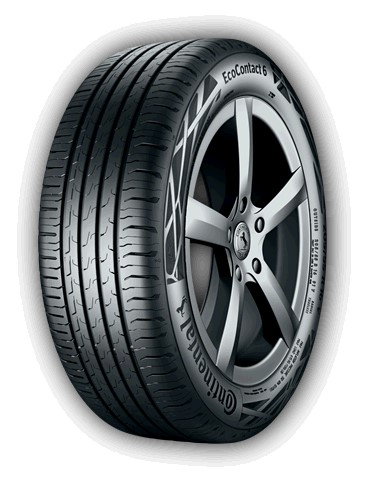 CONTINENTA EcoContact 6 195/60R15 88H