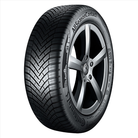 CONTINENTAL 155/65R14 75T ALLSEASONCONTACT