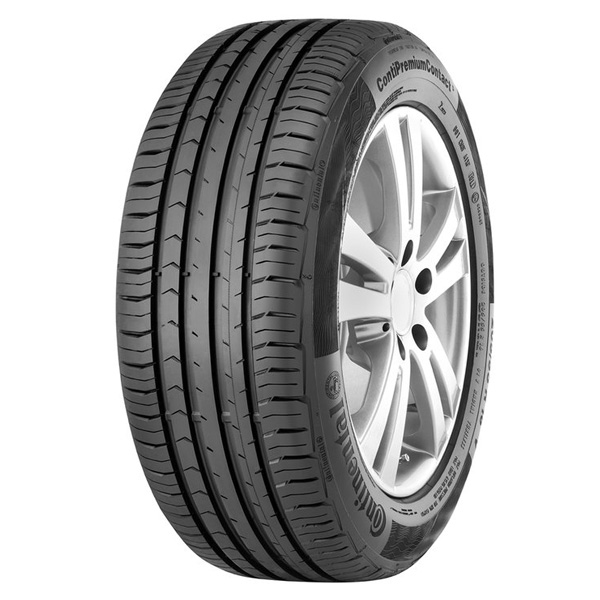 CONTINENTAL 185/55R15 82H TL CONTIPREMIUMCONTACT 5