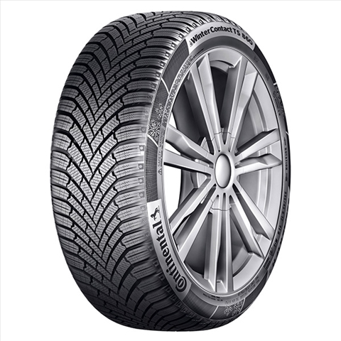 CONTINENTAL 195/55R15 85T WINTERCONTACT TS 860