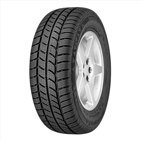 CONTINENTAL 195/70R15 97T TL RF VANCOWINTER 2