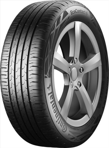 CONTINENTAL 205/55R16 91W ECOCONTACT 6 SSR * ROF