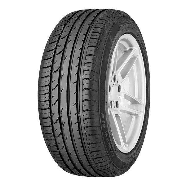 CONTINENTAL 205/70R16 97H TL CONTIPREMIUMCONTACT 2
