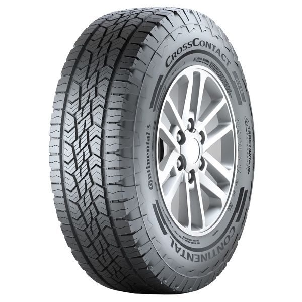 CONTINENTAL 205/80R16 104H XL FR CROSSCONTACT ATR
