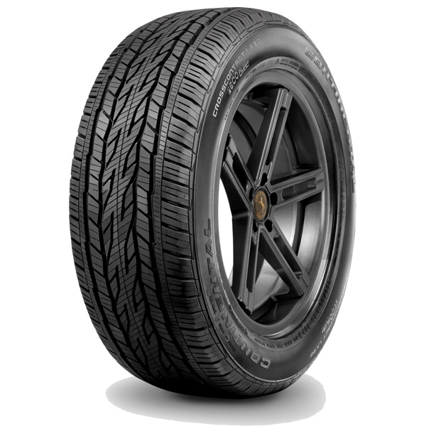 CONTINENTAL 205R16C 110/108S FR CONTICROSSCONTACT LX 2 8PR