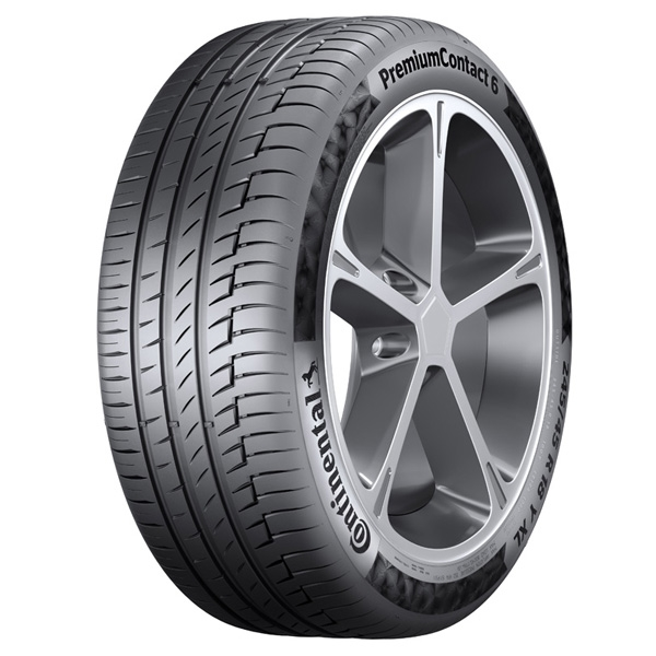 CONTINENTAL 225/50R18 99W XL PREMIUMCONTACT 6 *