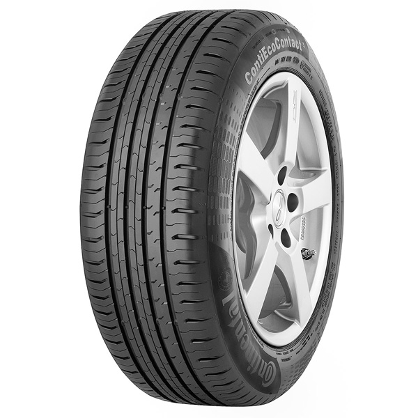 CONTINENTAL 225/55R16 95V TL CONTIECOCONTACT 5 SSR MO EXTENDED ROF