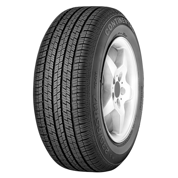 CONTINENTAL 235/60R17 102V ML 4X4CONTACT MO