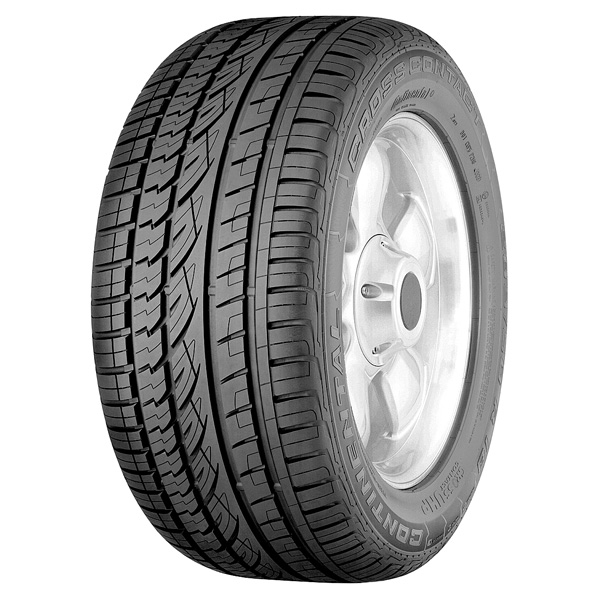CONTINENTAL 255/40R19 96W CONTICROSSCONTACT UHP