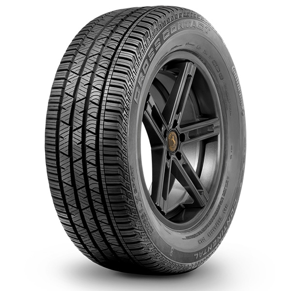 CONTINENTAL 255/50R19 107H XL ML CROSSCONTACT LX SPORT MO