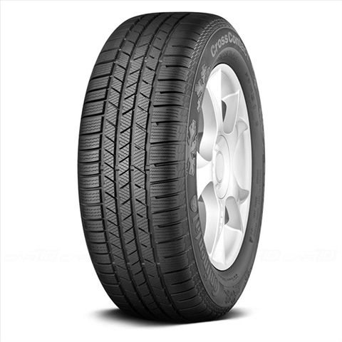 CONTINENTAL 275/45R19 108V TL XL FR CROSSCONTACT WINTER