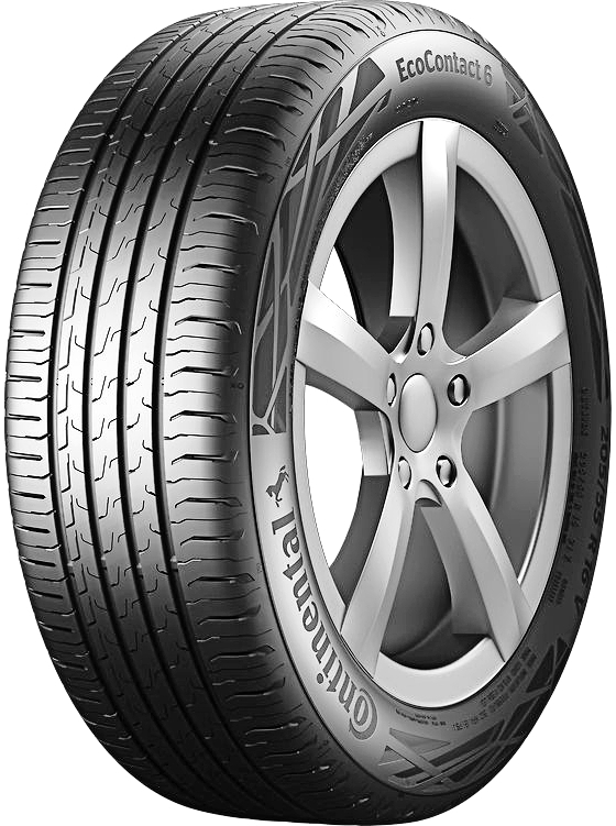 CONTINENTAL ECOCONTACT 6 195/65R15 91V