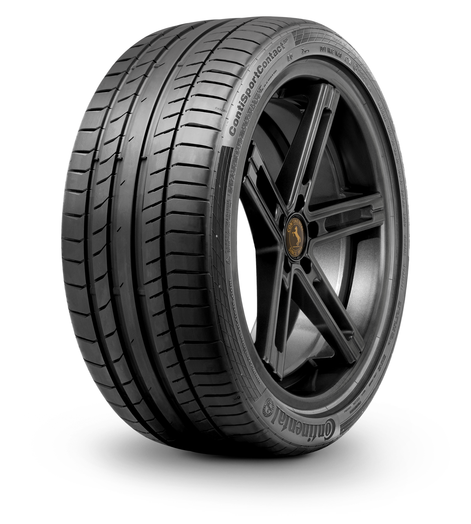 CONTINENTAL SPORT CONTACT 5P MO 325/40R21 113Y