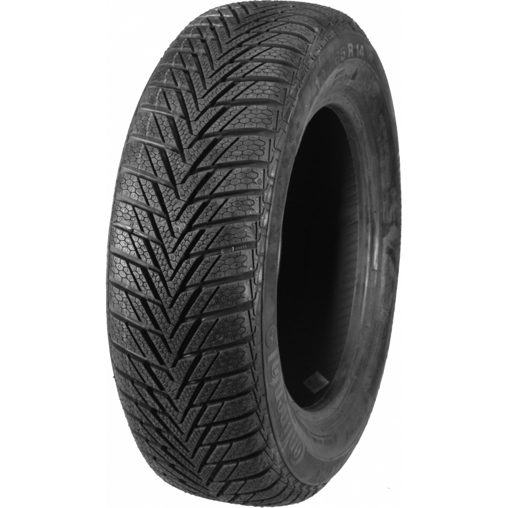 CONTINENTAL WINTER CONTACT TS810 205/60R16 92H