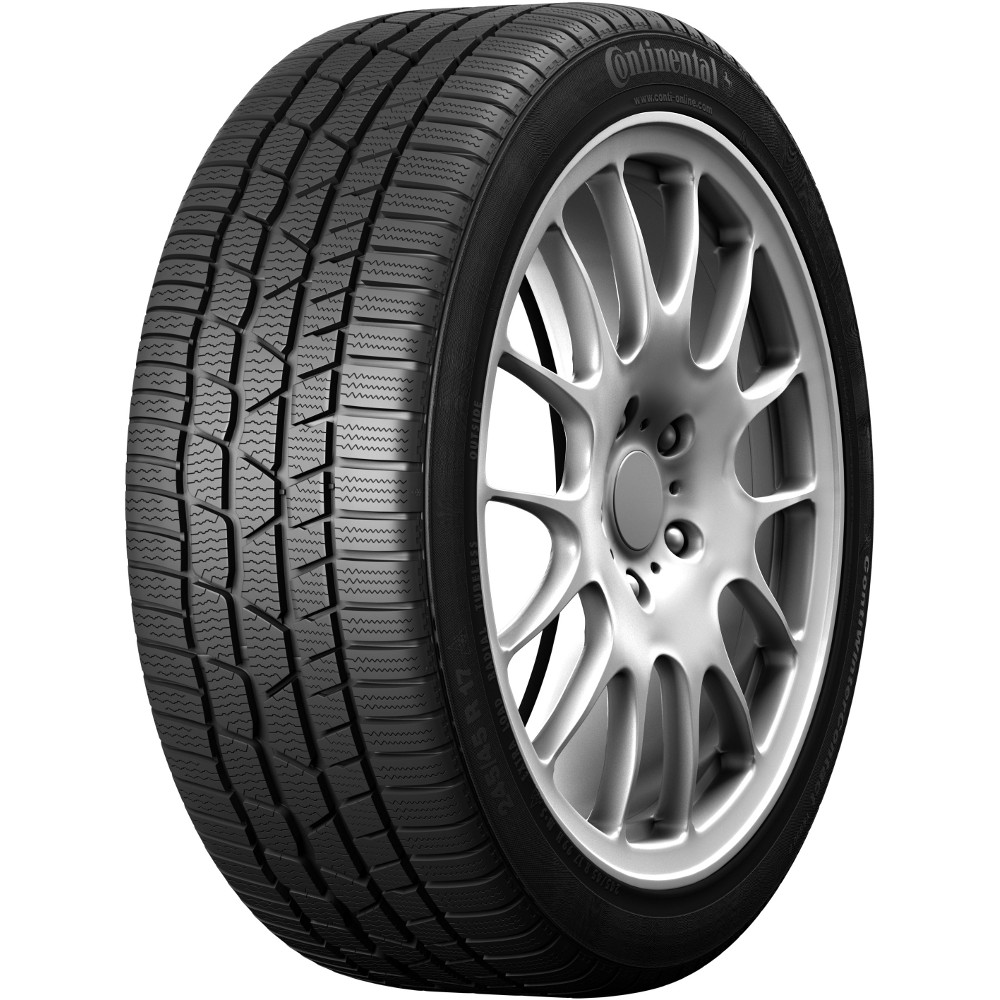 CONTINENTAL WINTER CONTACT TS830P 265/40R19 98V