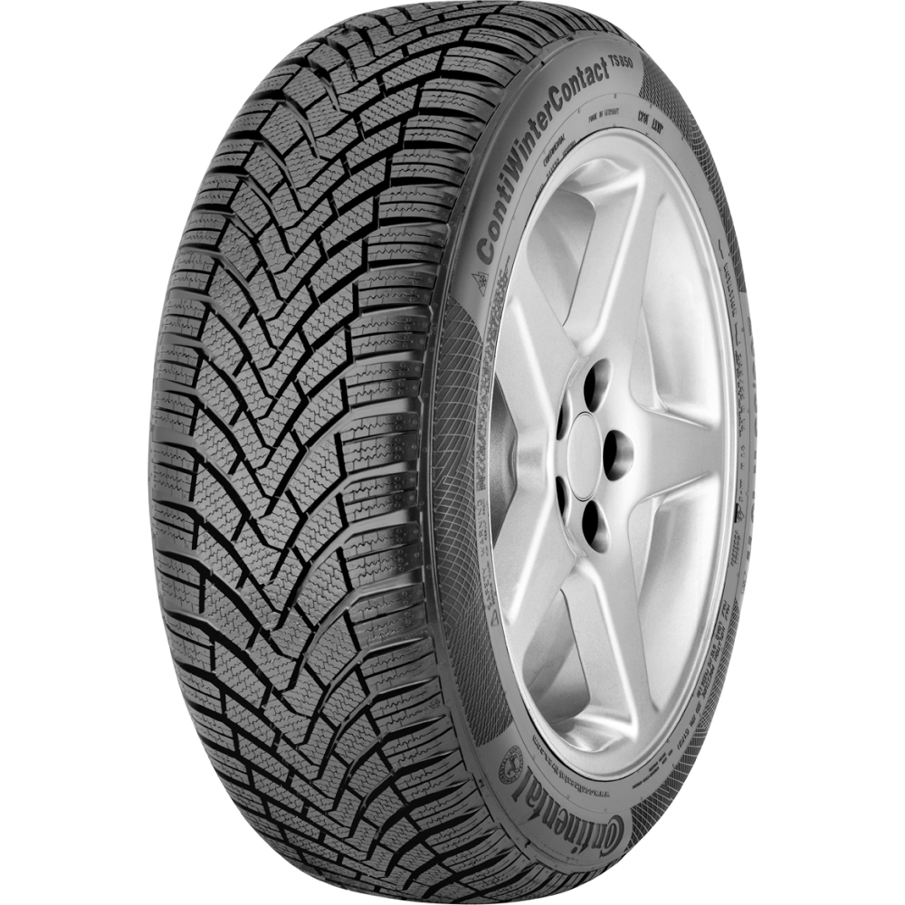 CONTINENTAL WINTER CONTACT TS850P AO 225/55R17 97H