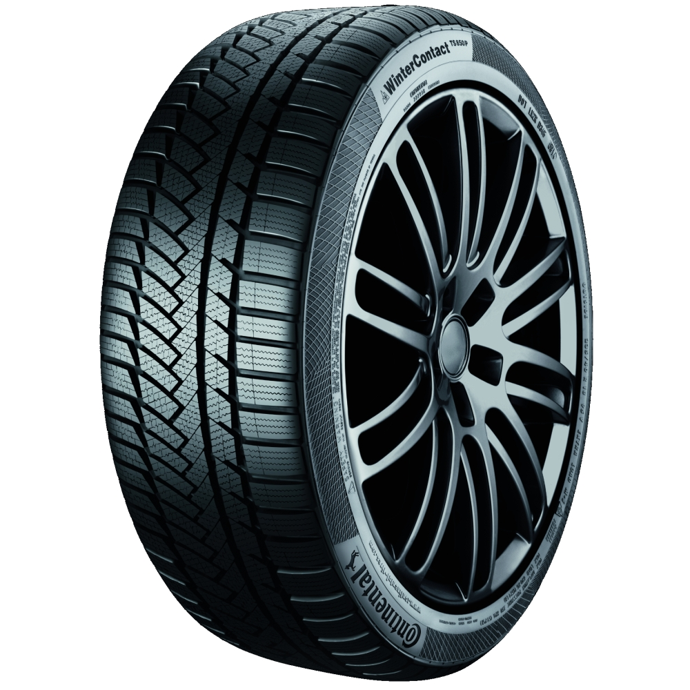 CONTINENTAL WINTER CONTACT TS850P RUN FLAT 235/55R19 101H