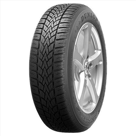DUNLOP 155/65R14 75T WINTER RESPONSE2 MS