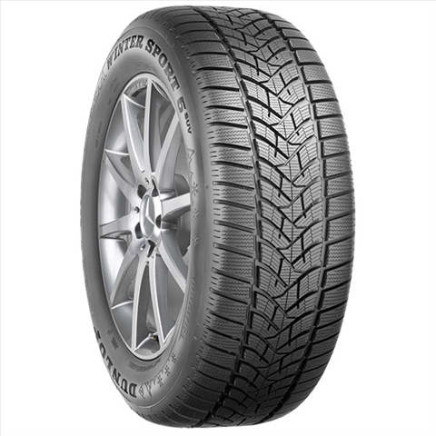 DUNLOP 195/55R16 91H WINTER SPT 5 XL