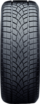 DUNLOP SP WINTER SPORT 3D MS 235/40R19 96V
