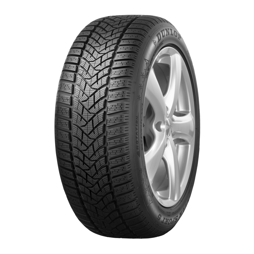 DUNLOP WINTER SPORT 5 265/45R20 108V XL