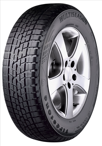 FIRESTONE 205/60 R16 92H MULTISEASON