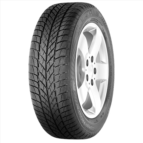GISLAVED 145/80R13 75T TL EURO*FROST 5