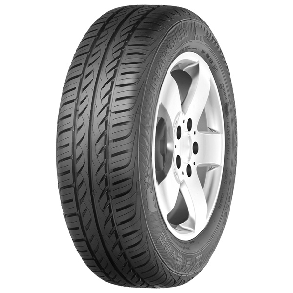 GISLAVED 165/70R13 79T TL URBAN*SPEED