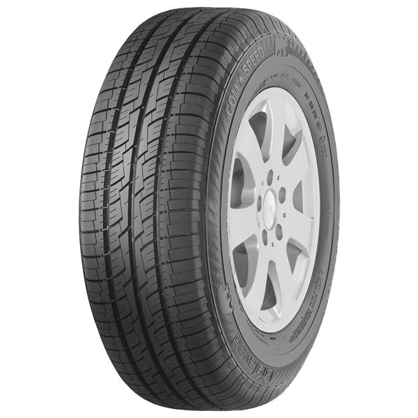 GISLAVED 165/70R14C 89/87R TL COM*SPEED