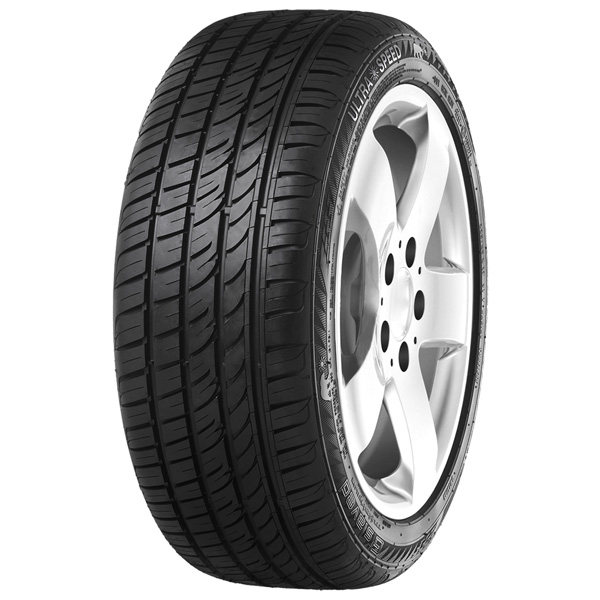 GISLAVED 215/45R17 91Y TL XL FR ULTRA*SPEED