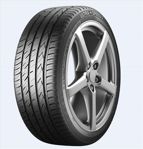 GISLAVED 245/40R19 98Y XL FR ULTRA*SPEED 2