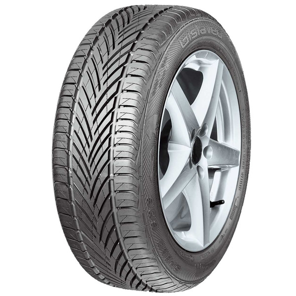 GISLAVED 255/55R18 109W TL XL FR SPEED606 SUV