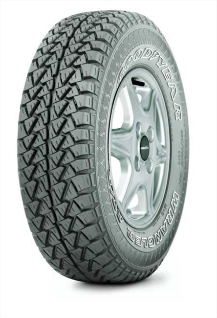 GOODYEAR 215/75R15 WRANGLER AT/R 100T TL OWL