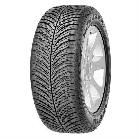 GOODYEAR 225/45R17 94V VEC 4SEASONS G2 XL FP