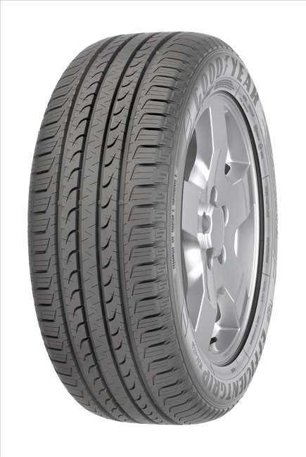 GOODYEAR 255/60R18 112V EFFICIENTGRIP SUV XL FP