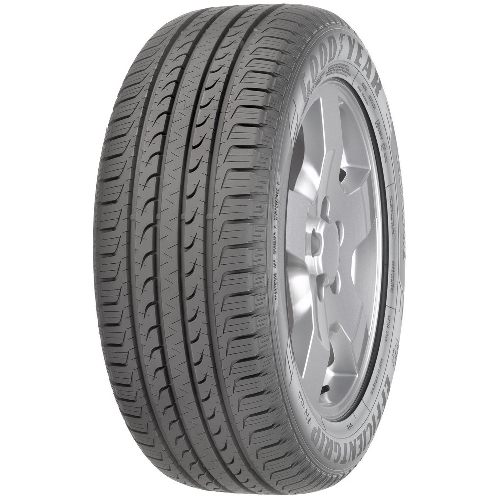 GOODYEAR EFFICIENT GRIP SUV 235/55R18 100V