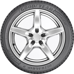 GOODYEAR ULTRA GRIP 8 PERFORMANCE MS 245/45R18 100V
